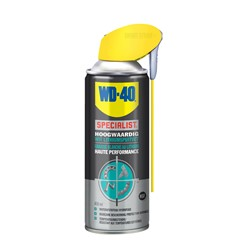 WD-40 Specialist Wit Lithiumspuitvet 400 ml