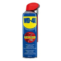 WD-40 Multi-Use Spray 400 Ml Smart Straw