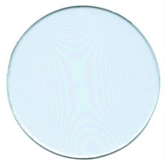 Maglite Mag.Lens Plexiglas 2XAA Blauw