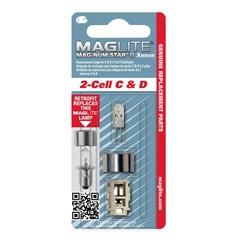 Maglite Magnumstarii Gloeil.2Cel