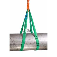 Rema Rondstrop S5-Ex Groen 2T/1M