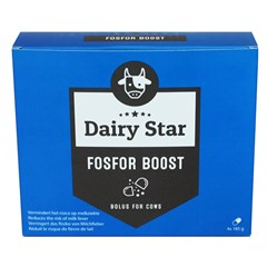 Diary Star Fosfor Boost Bolus