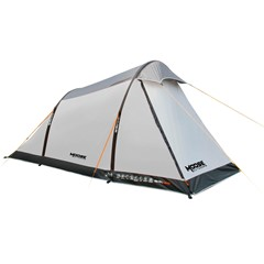 Opblaasbare Tent 2-persoons Moose Quick Frame Air Grijs