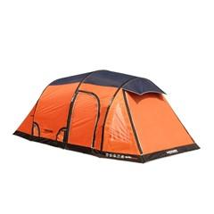 Opblaasbare Tent 3-persoons Moose Quick Frame Air Oranje