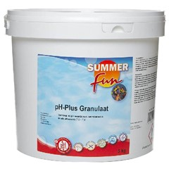 Bestway Summer Fun pH+ 5 Kg