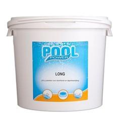 Pool Power Long 200 Gr. 5 Kg