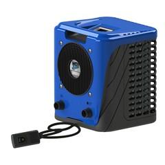 Hot Splash Zwembadverwarming HS35 3,5 kW