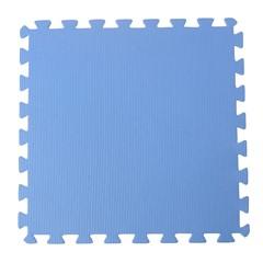 Flowclear Ondertegel Zwembad 8 Stuks 50 x 50 x 0,4 cm