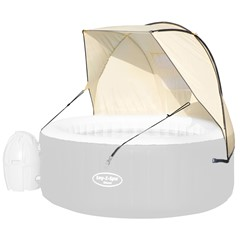 Bestway Best Lay-Z-spa Canopy Zonnescherm