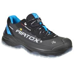 AIRTOX Werkschoenen TX1 S3 Zwart