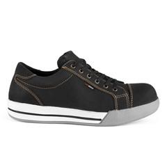 Redbrick Werkschoenen Bronze S3 Zwart