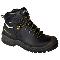 Grisport Werkschoenen 70416 S3 Zwart
