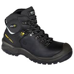Grisport Werkschoenen 803L S3 Zwart