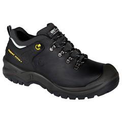 Grisport Werkschoenen 801 C Var 21 S3 Zwart