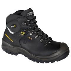 Grisport Werkschoenen 70211 Var 95 S3 Zwart