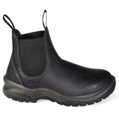 Grisport Werkschoenen 72457C S3 Zwart