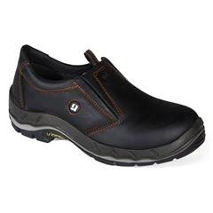 Grisport Werkschoenen 71609 S3 Instapper Zwart