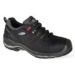 Grisport Werkschoenen 72071 Var 16a S3 Zwart