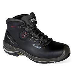 Grisport Werkschoenen 72049 Var 16a S3 Zwart