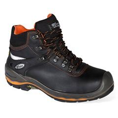Grisport Werkschoenen 72003 Var 30 S3 Zwart