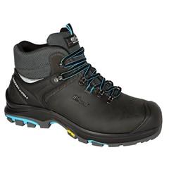 Grisport Werkschoenen Helios Var 64 S3 Zwart