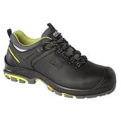 Grisport Werkschoenen Prato Var 54 S3 Zwart