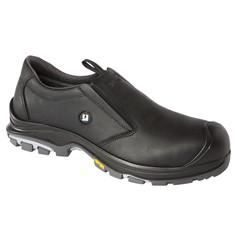 Grisport Werkschoenen Camino Var 54 S3 Zwart
