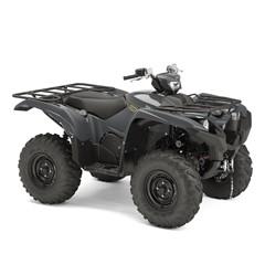 Yamaha ATV Grizzly 700 EPS Stormcloud Grijs