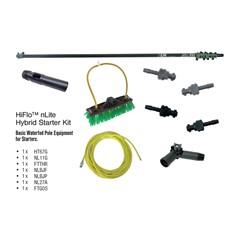 Unger HiFlo nLite hybride starterset