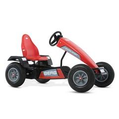 Berg Skelter Extra Sport BFR - Rood