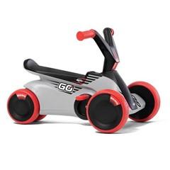 BERG Loopauto GO² SparX - Rood