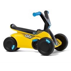 BERG Loopauto GO² SparX - Geel