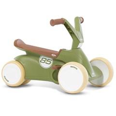 BERG Loopauto GO² Retro Green