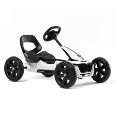 BERG Skelter Reppy BMW - Wit
