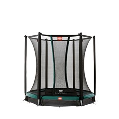 Berg Inground Talent Safety Net, Ø 180 cm, Groen