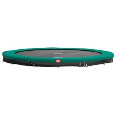 BERG Trampoline Champion Inground Rond Groen -  Ø 430 cm