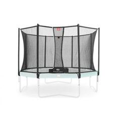 Berg Safety Net 330 Comfort 330 cm, Zwart