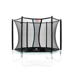Berg Safety Net Comfort Ø 240, Zwart