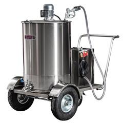 Kalvermelk Bereidingsmachine 200 liter