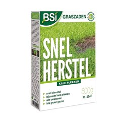 BSI Graszaad Snel Herstel
