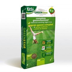 BSI Greentime 2 in 1