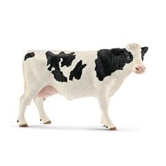 Schleich 13797 - Koe Holstein