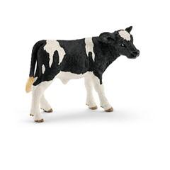 Schleich 13798 - Kalf Holstein