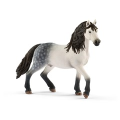 Schleich 13821 - Paard Andalusier Hengst