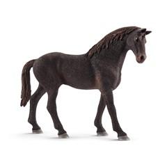 Schleich 13856 - Paard English Volbloed Hengst