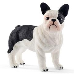 Schleich 13877 - Hond Franse Bulldog