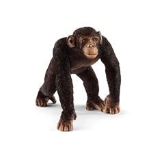 Schleich 14817 - Aap Chimpansee Mannetje