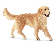 Schleich 16395 - Hond Golden Retriever Vrouwtje