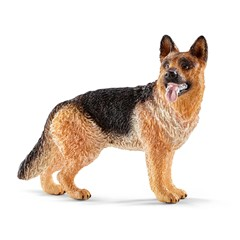Schleich 16831 - Hond Duitse Herder