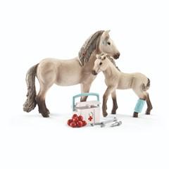 Schleich 42430 - Paard Club Hannah's First-aid Kit